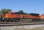 BNSF 9350