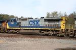 CSX 7392