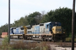 CSX 7503