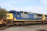 CSX 7629