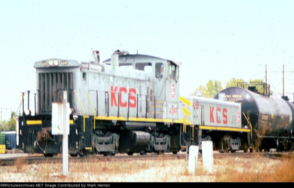KCS 4347