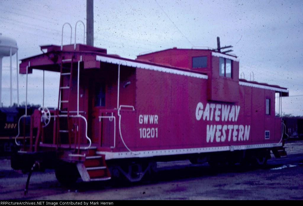 GWWR 10201