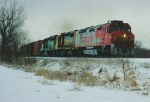 ATSF 93 North