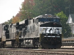 NS ES40DC Leads Another Afternoon Hotshot