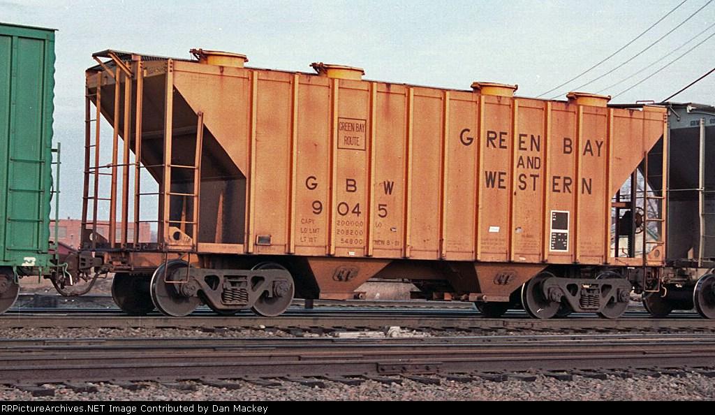 GBW 9045