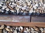 CSX Yard Lead Rail