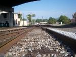 CSX Yard Lead Crossing NS Main