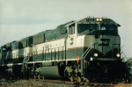 BN 9641 West