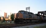 U932 WB Track 1, west LM