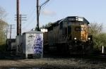 Y222, April 2009
