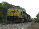 CSX 7361 & 8444 leading Q335-02