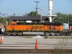 BNSF 6029
