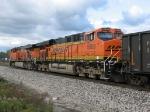 BNSF 5808 & 5772