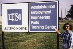 GM Main Plant Open House