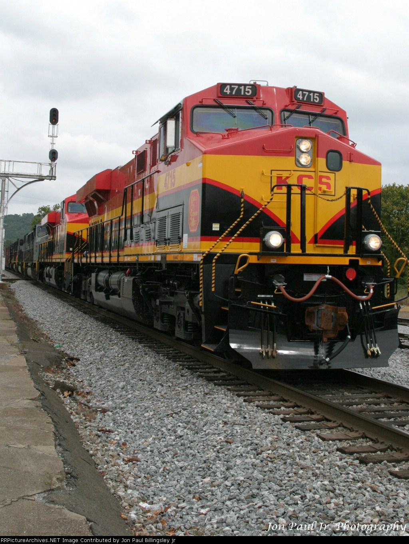 KCS 4715 es44 ac
