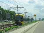 060527014 Hiawatha light rail at Fort Snelling
