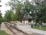 071011011 Minnesota Streetcar Museums Lake Harriet line.