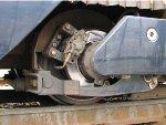110529073 Power Truck Closeup Detail