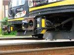 110529076 Dellner Coupler Closeup Detail