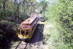 1167-26 TCRT Como-Harriet streetcar line