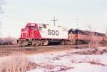 SOO 4401