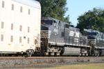 Trailing Engine on 212