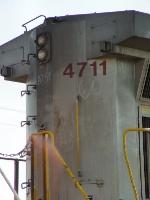 BNSF 4711