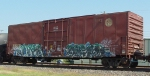 BNSF 712854