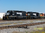 NS 6109 leads set of lite engines