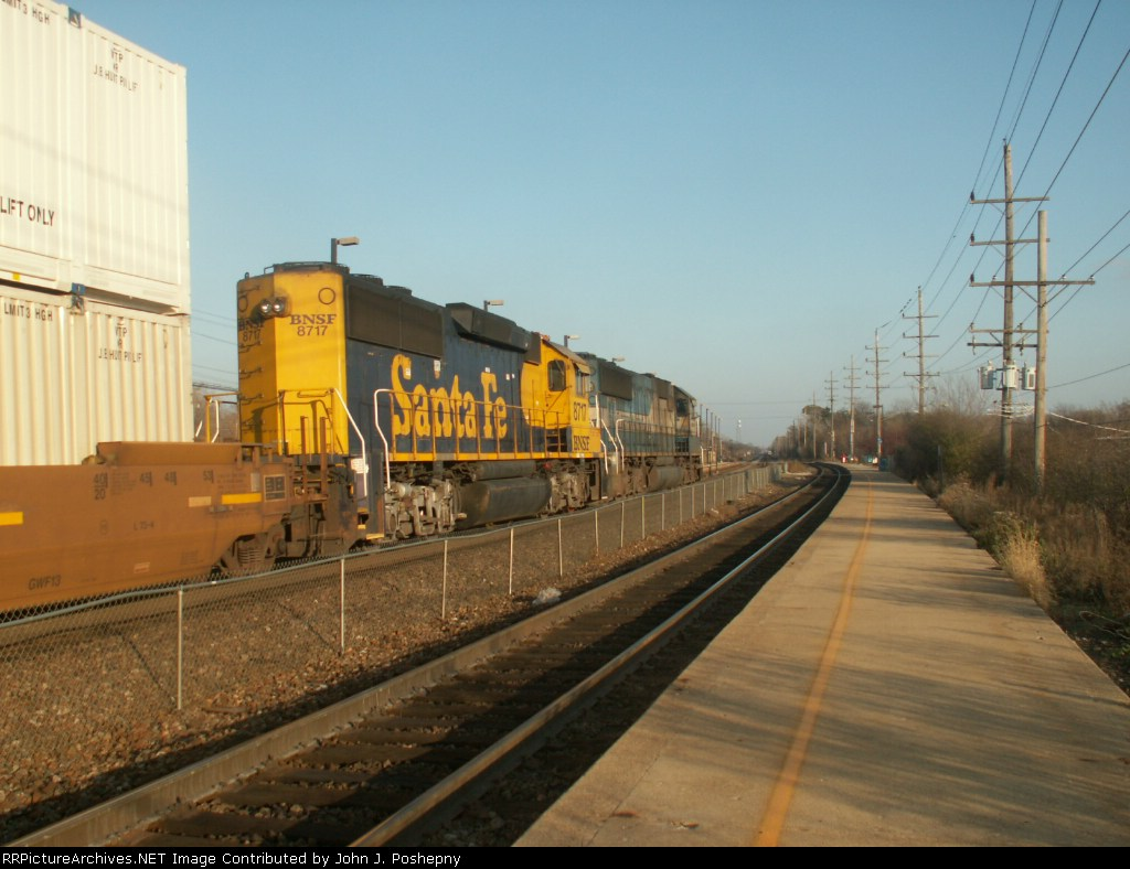 EMD 3 Rounding the Curve