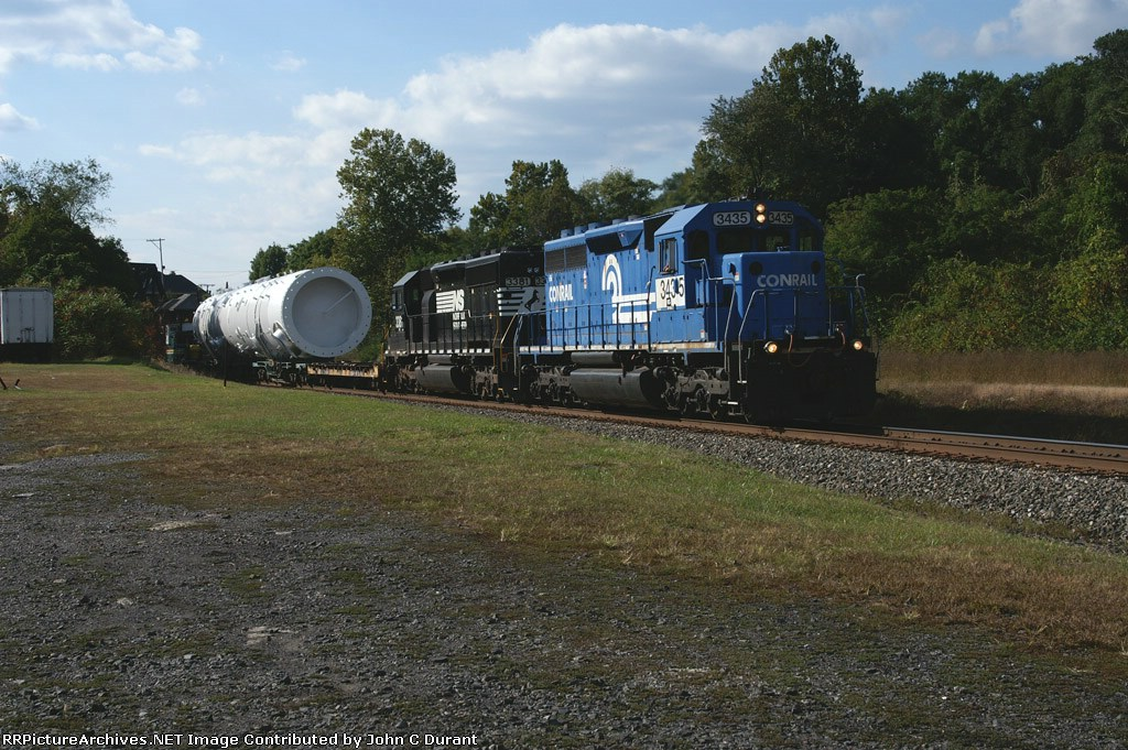 NS 3435 052 Dementional Extra.