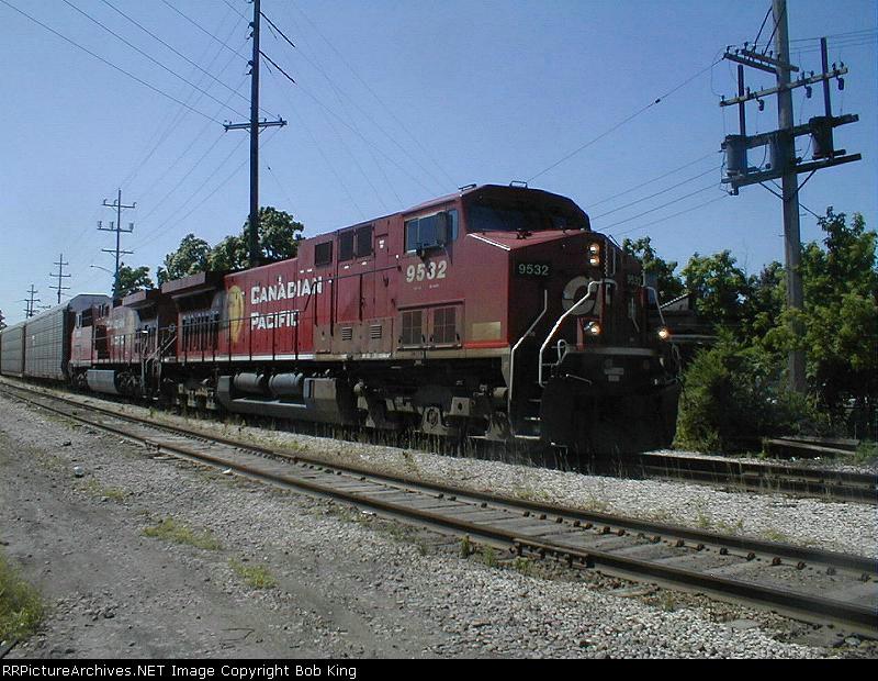 CP 9532