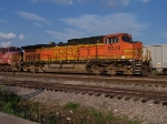 BNSF 5078