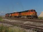 BNSF 4303