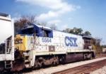 CSX 5564