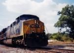 CSX 622