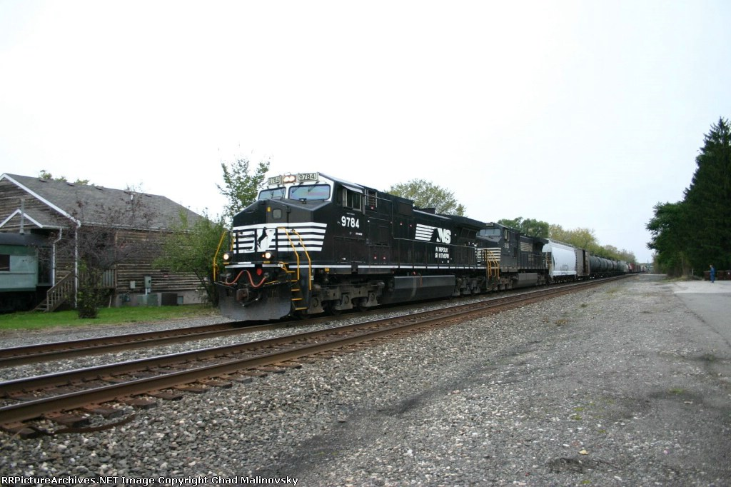 NS 9784