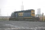 CSX 8813