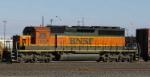 BNSF 7857