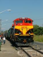 KCS 4054