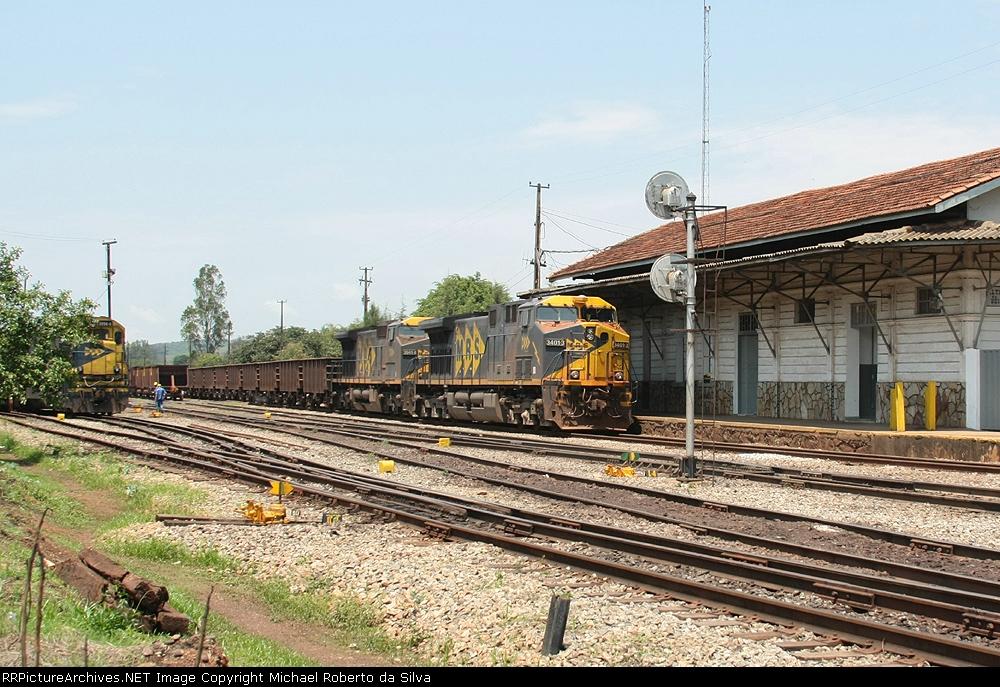 GE AC44I # 3401