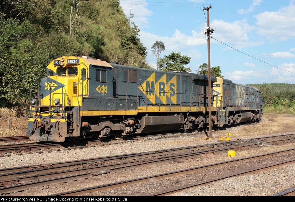 GE C36-7E#3853-1
