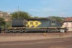 EMD SD40-2 # 5216