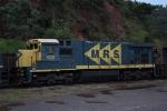 GE C36ME # 3550-8