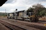 EMD SD40-2#5245-3