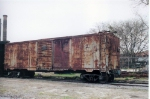 SAL Boxcar