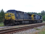 CSX 517, CSX 390