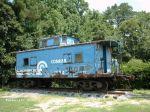 South Carolina, CR 18847