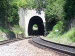 Magnolia Street Tunnel