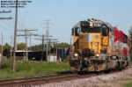 WSOR 4053 leads J2 today